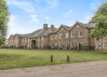 Holwood Estate, Westerham Road, Keston BR2. 2 bed flat for sale