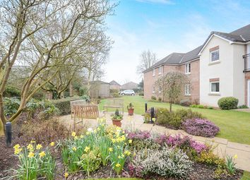 Thumbnail 1 bedroom flat for sale in Belfry Court The Village, Wigginton, York