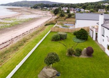 Thumbnail 4 bed property for sale in Sandbraes Road, Whiting Bay, Lamlash, Isle Of Arran