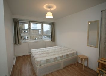 Thumbnail 4 bed flat to rent in Winders Road, Battersea, London