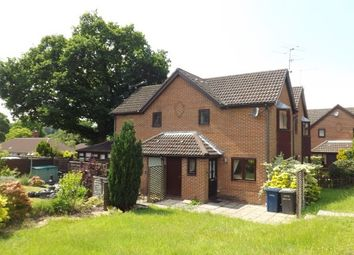Thumbnail 1 bed flat to rent in Fox Road, Haslemere