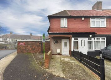 Thumbnail 1 bedroom property for sale in Stone Close, Dagenham