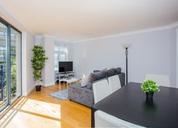 Thumbnail 2 bed flat to rent in Bridgewater Square, Barbican, London