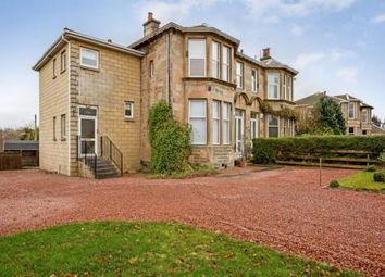 Thumbnail 2 bed flat for sale in Greenlees Road, Cambuslang, Glasgow, South Lanarkshire