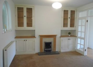 Thumbnail 4 bed terraced house to rent in Heol Spencer, Coity