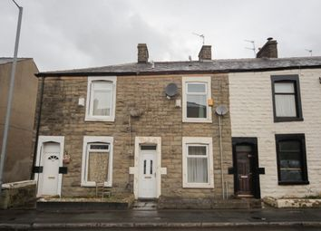Thumbnail 3 bed flat for sale in Richmond Road, Oswaldtwistle, Accrington
