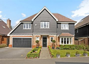 Thumbnail 6 bedroom detached house for sale in Lord Reith Place, Beaconsfield, Buckinghamshire