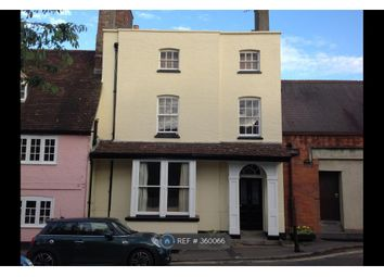 Thumbnail 1 bed flat to rent in The Green, Marlborough