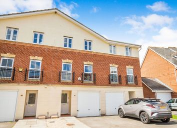 Thumbnail 3 bedroom terraced house for sale in Tedder Road, York