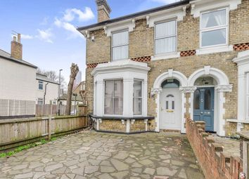Thumbnail 5 bedroom semi-detached house for sale in St. James's Road, Croydon
