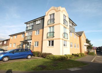 Thumbnail 2 bed flat to rent in Bowes Road, Staines