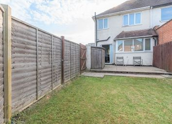 Thumbnail 3 bed end terrace house for sale in Manor Road, Banbury