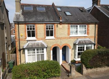 Thumbnail 5 bed property for sale in Springcopse Road, Reigate