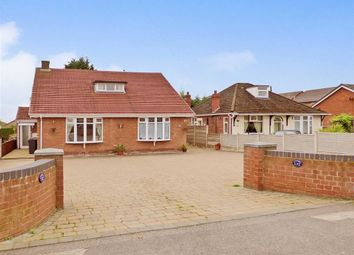 Thumbnail 3 bed detached bungalow for sale in Station Road, Winsford, Cheshire