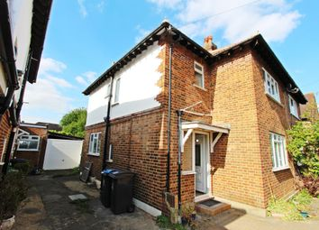 Thumbnail 3 bed semi-detached house to rent in Clarence Avenue, New Malden