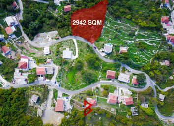 Thumbnail Land for sale in Urbanized Land For Sale In Bay Of Kotor, Risan, Kotor, Montenegro