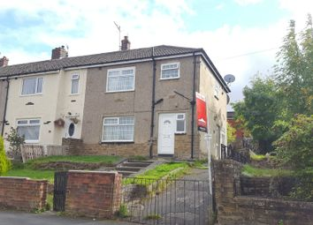 Thumbnail 3 bedroom semi-detached house for sale in Woodale Avenue, Bradford