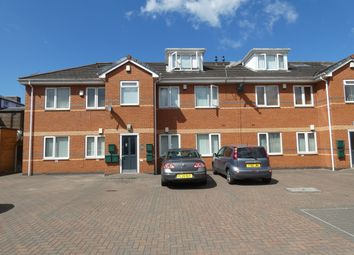 Thumbnail 2 bed flat for sale in Evenson Way, Old Swan, Liverpool