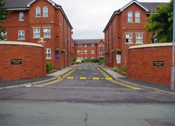 Thumbnail 2 bed flat for sale in Thomasson Court, Bolton