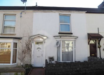 Thumbnail 4 bed terraced house for sale in Hanover Street, Mount Pleasant, Swansea