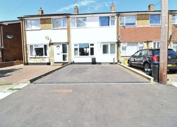 Stansfield Road, Benfleet SS7. 3 bed terraced house