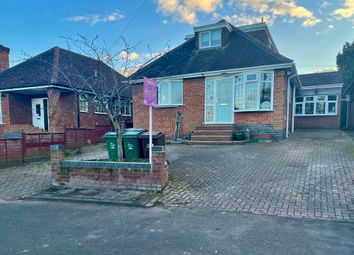 Thumbnail 4 bed detached house for sale in Beacon Road, Leicestershire, Loughborough