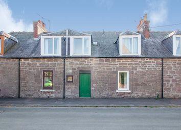 Thumbnail Flat for sale in Church Street, Ardler, Blairgowrie