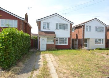 Thumbnail Detached house for sale in Valentines Drive, Colchester
