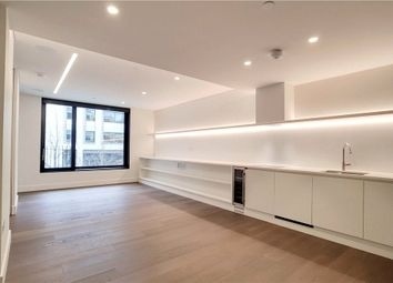 Thumbnail 2 bedroom flat for sale in Rathbone Square, 37 Rathbone Place, London
