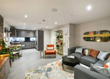 Thumbnail 2 bed flat for sale in Bagel Factory, 24-26 White Post Lane