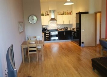 Thumbnail 2 bed flat to rent in Academy Court, London