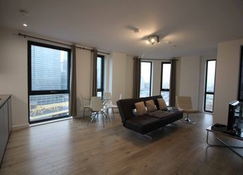 Thumbnail 2 bed flat to rent in Williamsburg Plaza, London