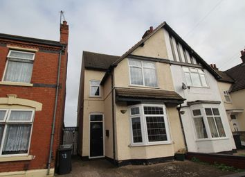 Thumbnail Room to rent in Bolton Road, Wolverhampton