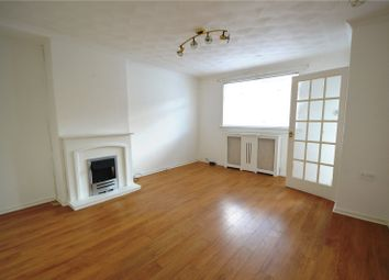 Thumbnail 2 bed end terrace house for sale in Bencloich Crescent, Lennoxtown, Glasgow, East Dunbartonshire