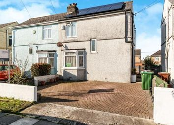 2 bed semi-detached house for sale in Higher St. Budeaux, Plymouth, Devon PL5