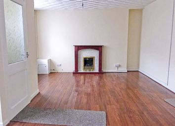 Thumbnail 2 bed terraced house to rent in Ystrad -, Pentre