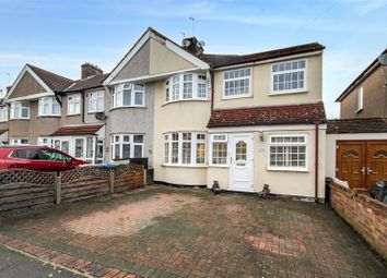 4 bed end terrace house for sale in Montrose Avenue, Welling, Kent DA16