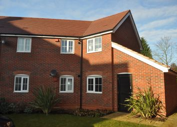 Thumbnail 1 bedroom flat for sale in Windsor Court, Needham Market, Ipswich