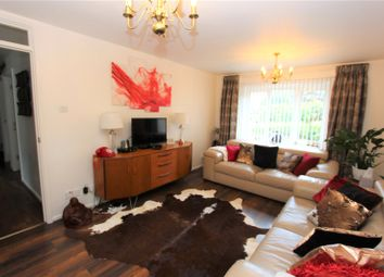 Thumbnail 2 bed flat to rent in Davey Close, Palmers Green, London