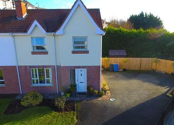 Thumbnail 3 bedroom semi-detached house for sale in Carrickree, Bridal Loanan, Warrenpoint