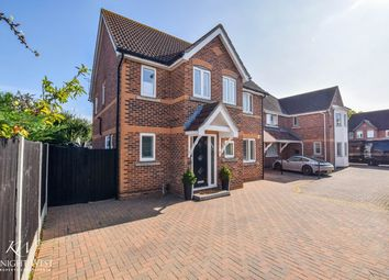 4 bed detached house for sale in Gladiator Way, Colchester CO2