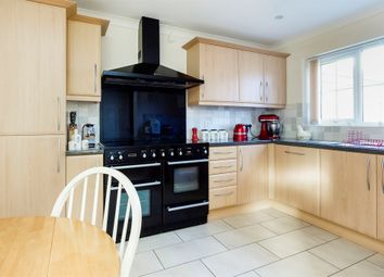Thumbnail 3 bedroom detached house for sale in Ash Walk, Henstridge, Templecombe