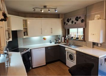Thumbnail 2 bed terraced house for sale in Bellfield Court, Kilmarnock