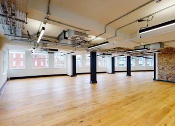 Office to let in Charterhouse Buildings, 8-10 Goswell Road, London EC1M