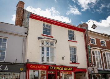 Thumbnail 3 bedroom flat to rent in High Street, Crediton
