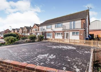 Thumbnail 2 bed flat for sale in Ophir Road, Worthing, West Sussex, England