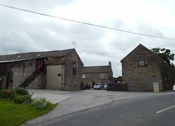 Thumbnail 1 bed flat to rent in Longnor, Buxton