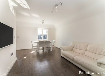 Thumbnail 3 bed flat to rent in Chelmsford Road, London