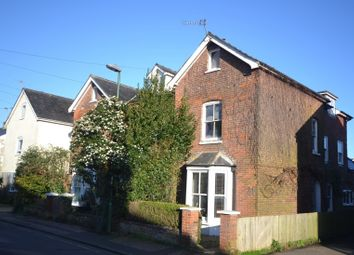 Thumbnail 4 bedroom semi-detached house for sale in Cleveland Road, Chichester