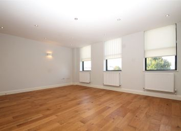 Thumbnail 1 bed flat to rent in Stephenson House, The Grove, Gravesend, Kent